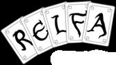 RELFA Logo